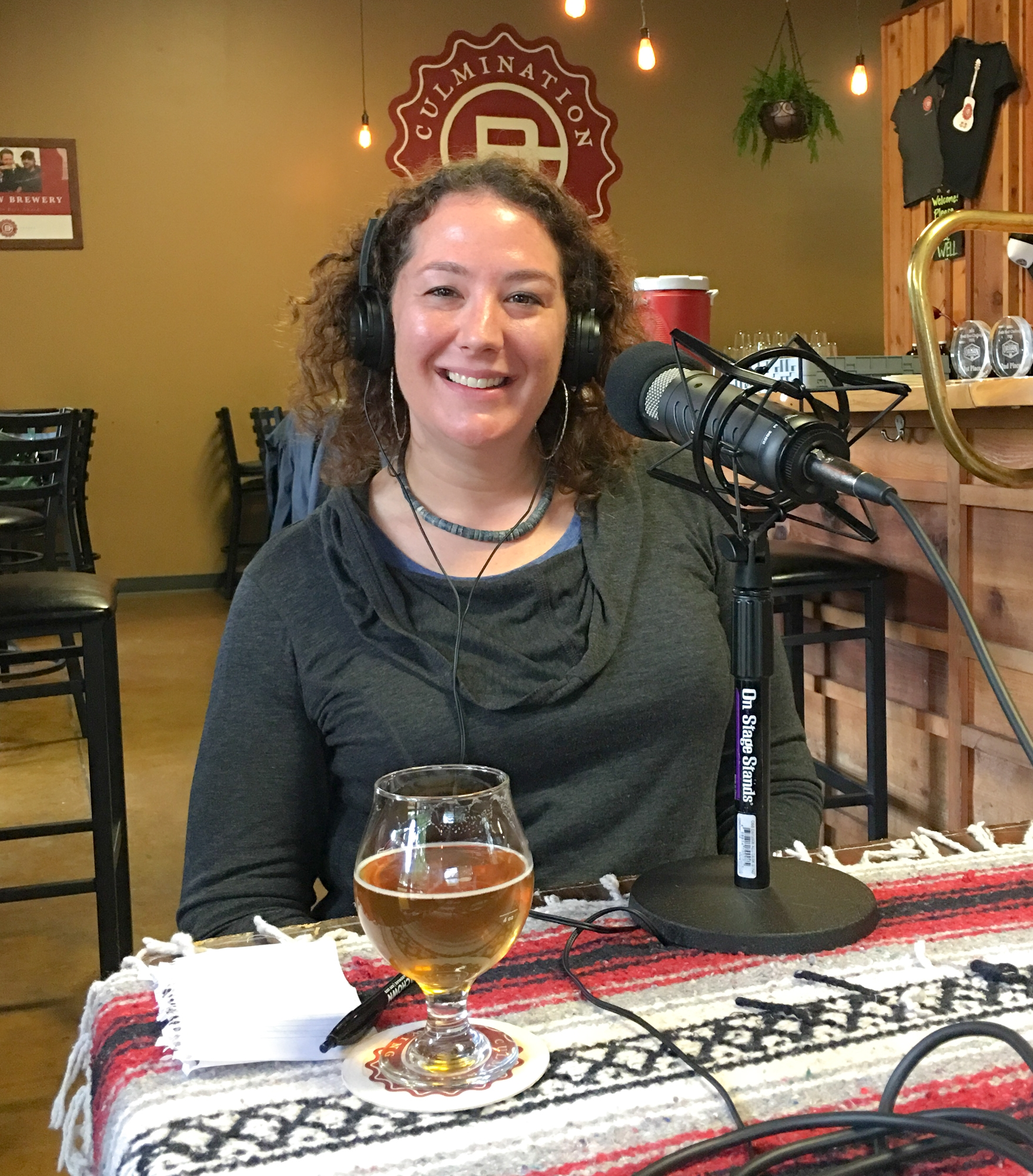 Episode 17 Nicole Kasten Beer Connections