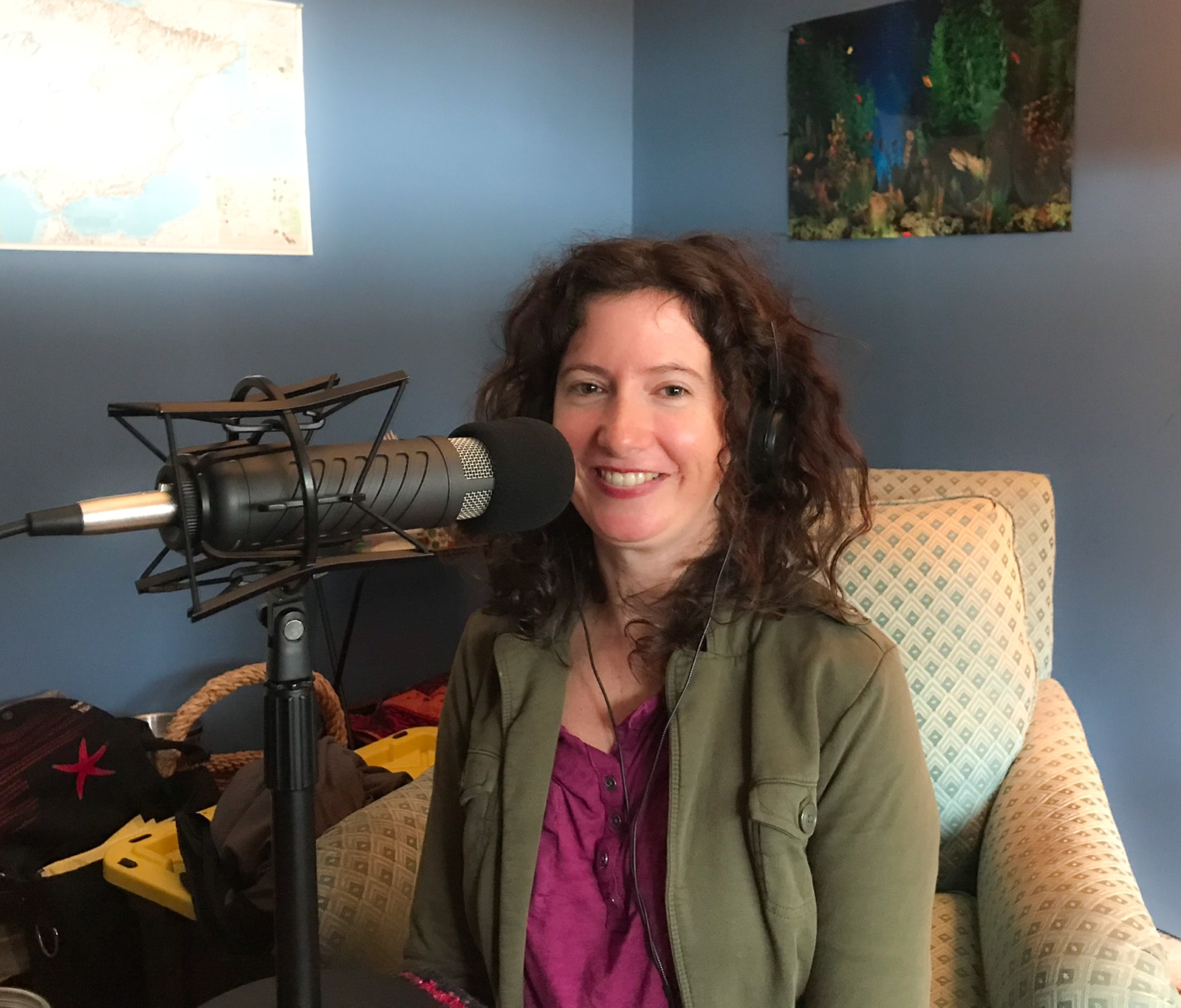 Liz Crain- Portland Culinary Podcast Episode 21
