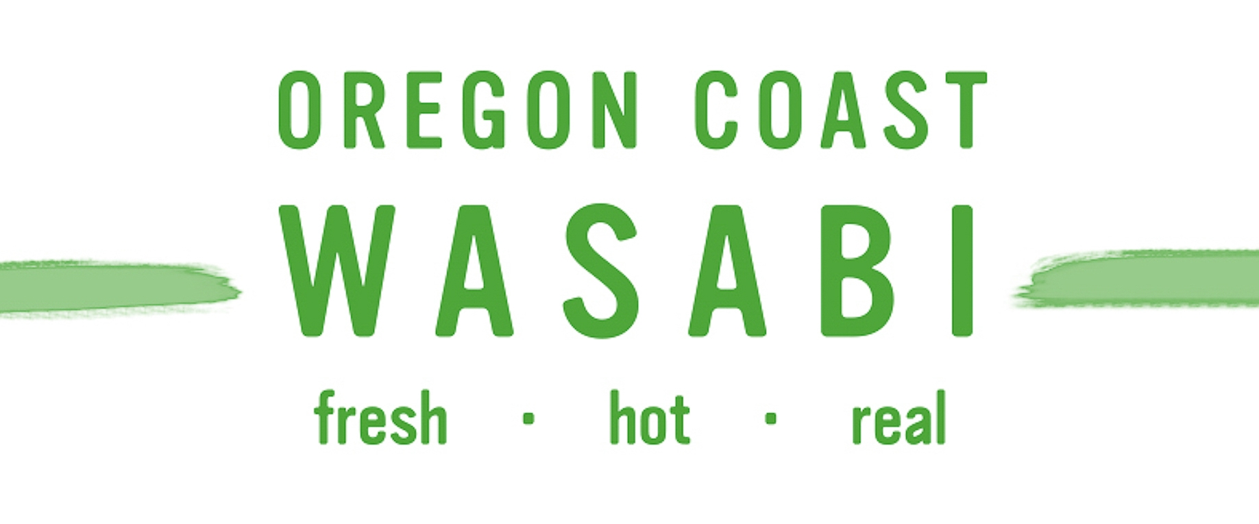 Jennifer Bloeser CEO Oregon Coast Wasabi - Portland Culinary Podcast Episode 23