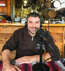 Chef Rick Gencarelli Founder of Lardo and Grassa — Portland Culinary Podcast Episode 1