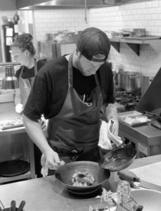 Chef Davey Rabinowitz Bisl– Portland Culinary Podcast Episode 57 by Steven Shomler