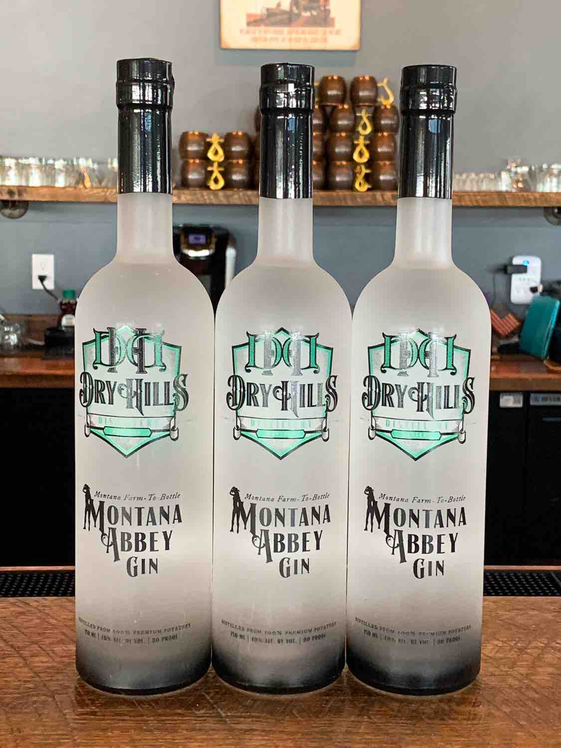 Brooks Marshall Founding Head Distiller Dry Hills Distillery – Portland Culinary Podcast Episode 59 by Steven Shomler